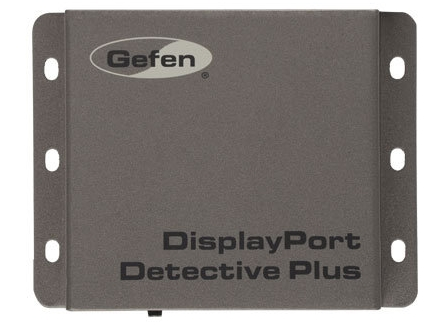 EXT-DP-EDIDP DisplayPort Detective
